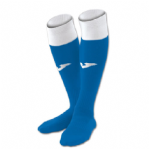 Saint Nicholas Primary School Joma Calcio Socks - Royal / White
